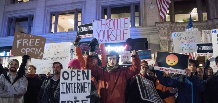 Is this the week the 'free internet' dies? Or is it all just another Y2K?