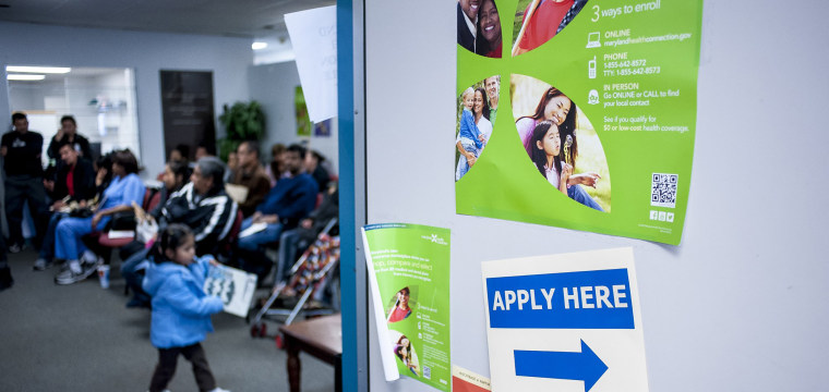 Last week for health insurance on battleground Obamacare markets