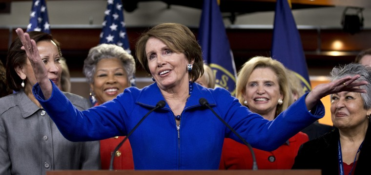 Democrats made a bet on Trump that just paid off — bigly