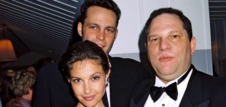 Ashley Judd may pursue defamation case against Weinstein, judge says