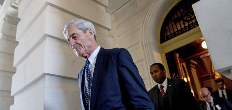 The Mueller effect: FARA filings soar in shadow of Manafort, Flynn probes