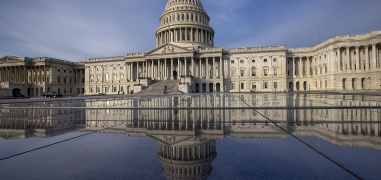 Washington edges closer to a government shutdown