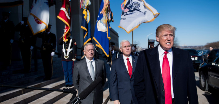 Congress scrambles to avoid shutdown as Trump adds new confusion