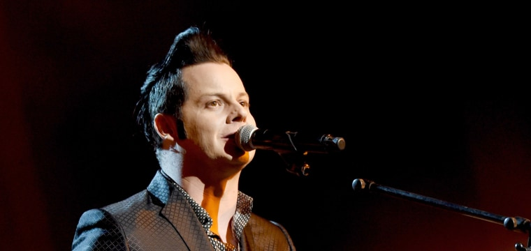 Jack White bans cellphone use at upcoming tour dates for '100% human experience'