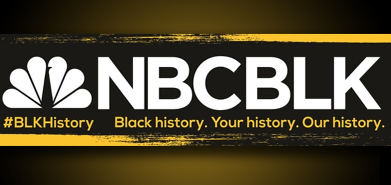 #BLKHistory: Black history. Your history. Our history.
