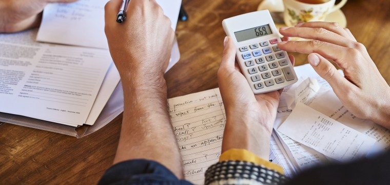 Should you apply for a refund advance from your tax preparer?