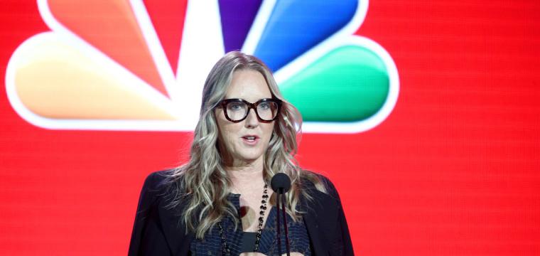 Jennifer Salke named new chief of Amazon Studios, replacing Roy Price