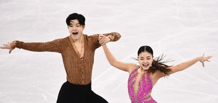 Watch: Shib Sibs, Team USA hockey in Olympic primetime on NBC