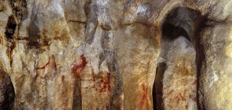 Neanderthals were cave artists, researchers find