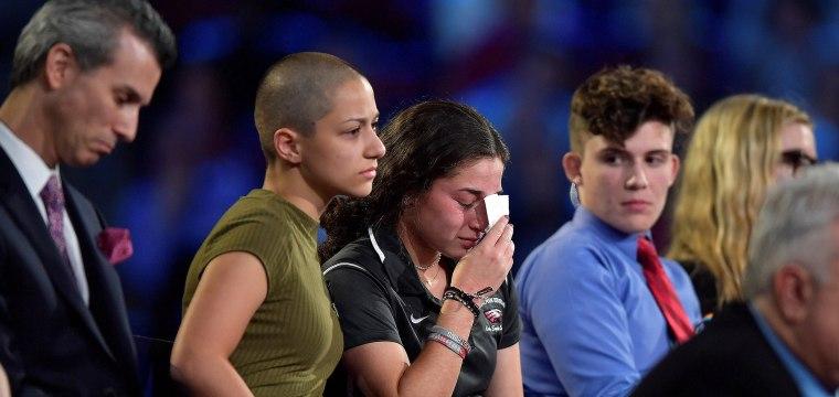How Parkland's social media-savvy teens took back the internet — and the gun control debate