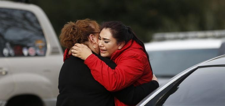 Veterans hospital killings spotlight problem of violence against health care workers