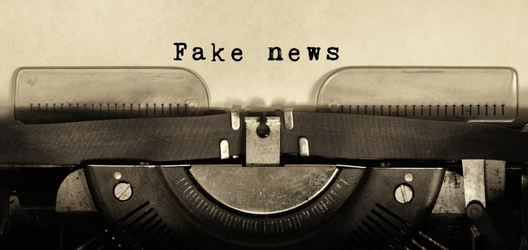 Tech companies struggle with the human side of fake news