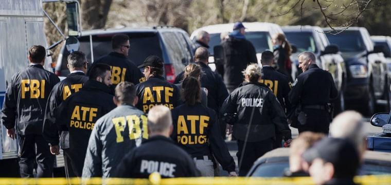 Austin bombings suspect believed 'neutralized': sources