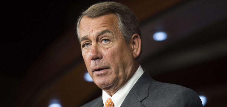 John Boehner backs marijuana decriminalization, joins board of cannabis company