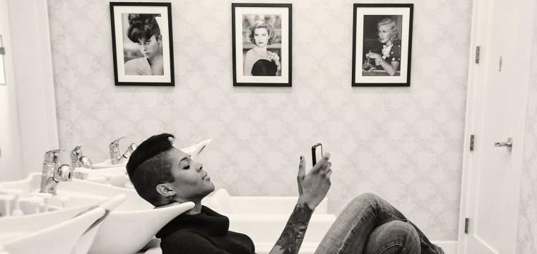 'Female' captures uniqueness, diversity of trans women through photography