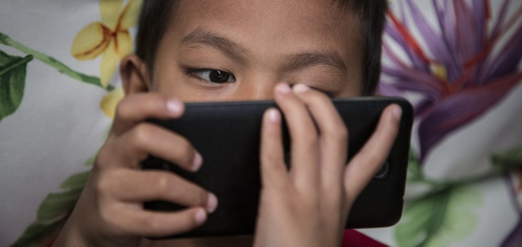 Thousands of Android apps may be improperly tracking kids' data