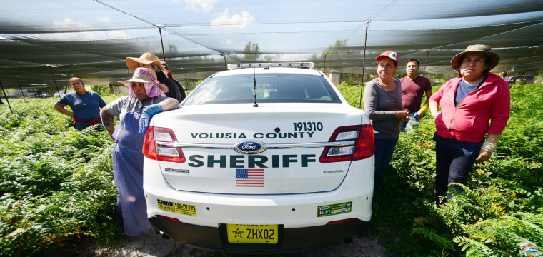 This Florida county voted for Trump. But it's a lot like the sanctuary cities he loathes.