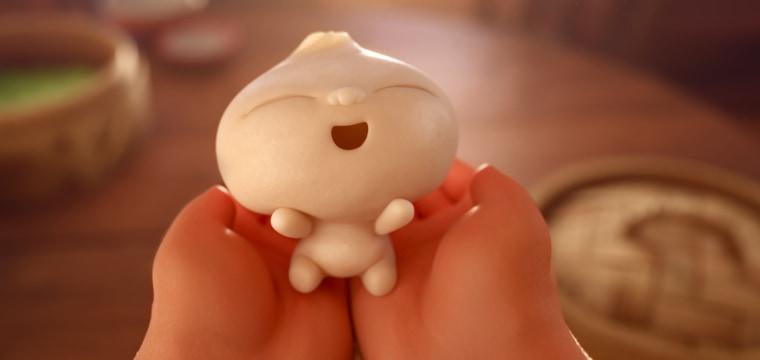 In Pixar's 'Bao,' a sentient dumpling explores family, love and food