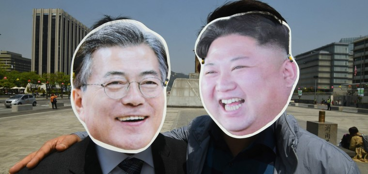 The key players attending North Korea-South Korea summit