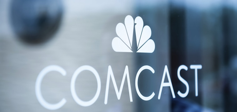 Comcast challenges Rupert Murdoch with rival bid for U.K.-based Sky