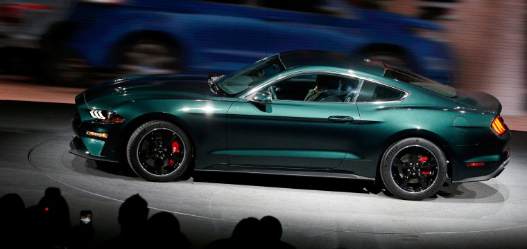 Ford to stop making all passenger cars except the Mustang