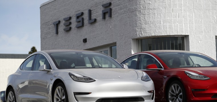 Tesla is facing mounting pressure to drop the name 'Autopilot'