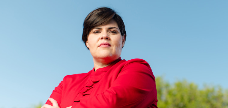 Judge dismisses 'birther' lawsuit against newly elected Arizona Latina, Raquel Terán