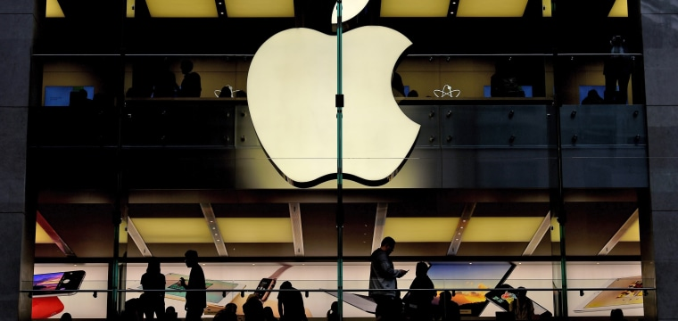 Is Apple getting ready to reveal its secret car?