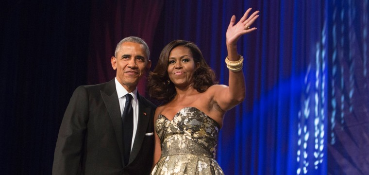 Barack and Michelle Obama ink deal to produce content for Netflix