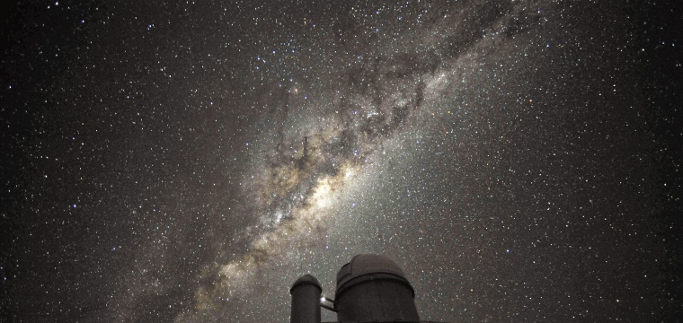 The Milky Way galaxy may be much bigger than we thought