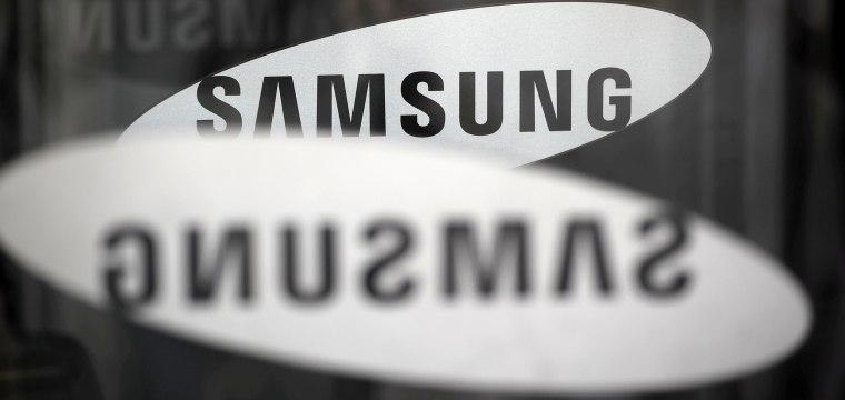 Samsung owes Apple $539M, jury says. Tech News