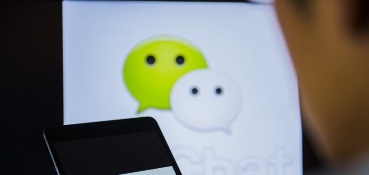 What is WeChat? Chinese-language app could be fueling Chinese-American conservatism