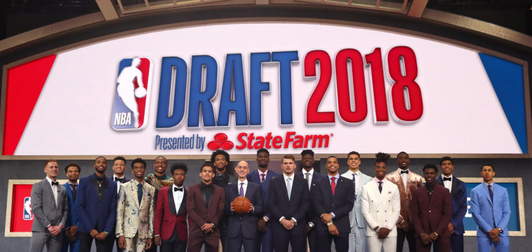 Analyzing every pick and trade from last night's NBA Draft