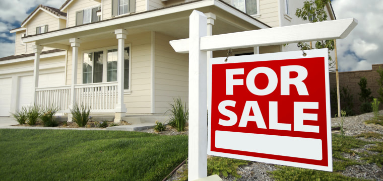 Home prices continue to cool, in a sign the housing market is slowing down
