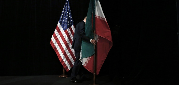 Iran has laid groundwork for extensive cyberattacks on U.S., say officials