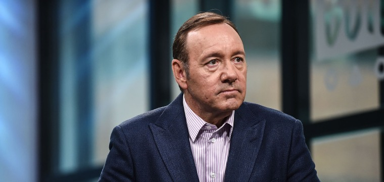 'Billionaire Boys Club' looks like Kevin Spacey's comeback attempt. But he doesn't deserve a second act.