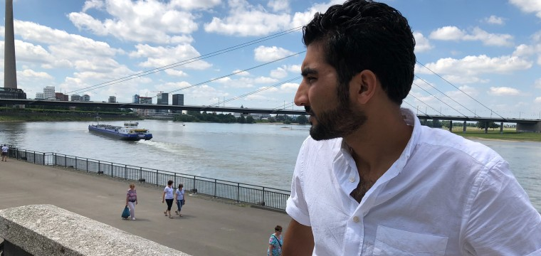Inside Europe's people-smuggling networks: A journey from Afghanistan to Germany