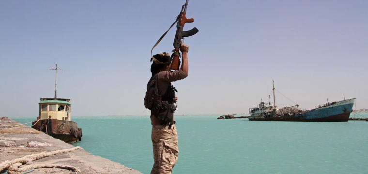 Saudi Arabia suspends oil shipments through Red Sea strait after Houthi attack