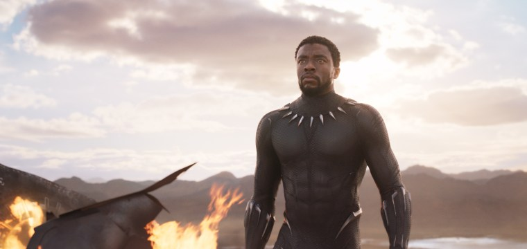 The Oscars have become irrelevant. Here's how 'Black Panther' could change that.