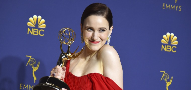 'Game of Thrones,' 'The Marvelous Mrs. Maisel' score top prizes at the Emmy Awards