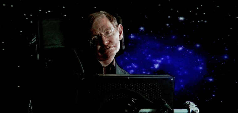 Stephen Hawking claims 'no possibility' of God in last book