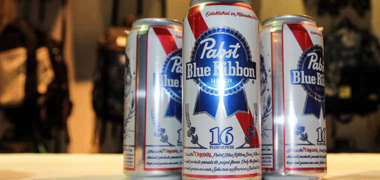 The end of Pabst Blue Ribbon? Beer giants pop a top on bitter court battle