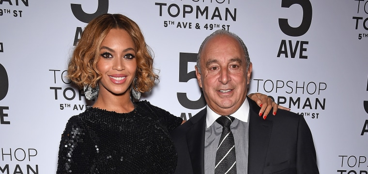 Beyoncé buys out Ivy Park from billionaire businessman accused of harassment