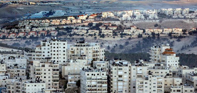 Airbnb plans to remove listings in Israeli West Bank settlements