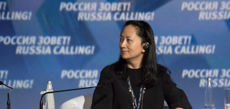 China summons U.S. ambassador, warns Canada of 'grave consequences' if Huawei executive Meng Wanzhou is not released