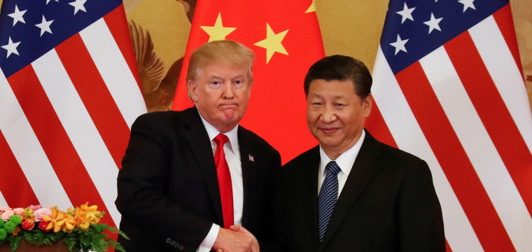 Trump admin looks to counter China, Russia's growing power in Africa with new strategy