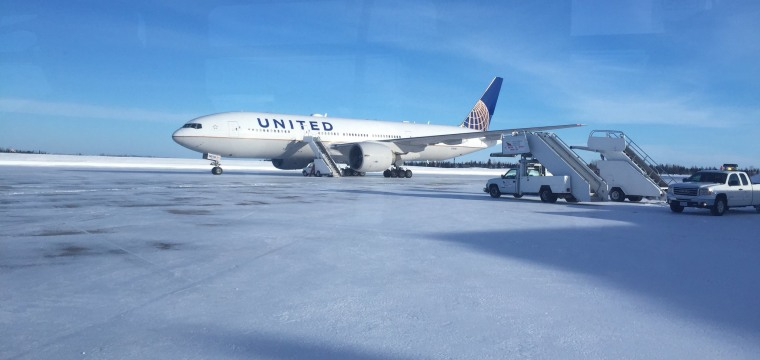Travelers on United flight to Hong Kong delayed for 20-plus hours by unfortunate events