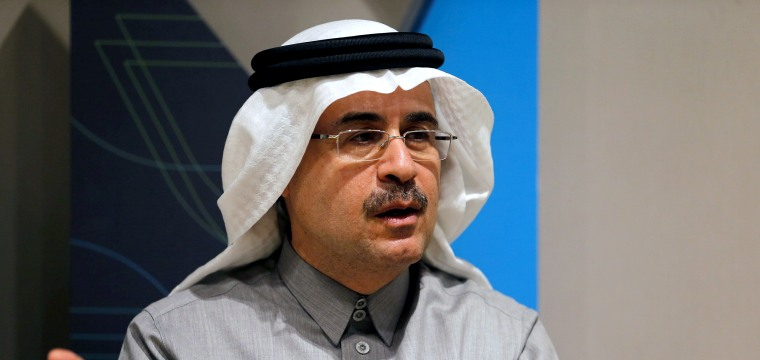 Saudis ready to spend 'billions of dollars' on U.S. natural gas assets