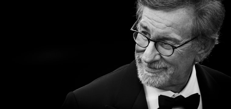 Steven Spielberg's spat with Netflix taps into larger fight over the future of movies