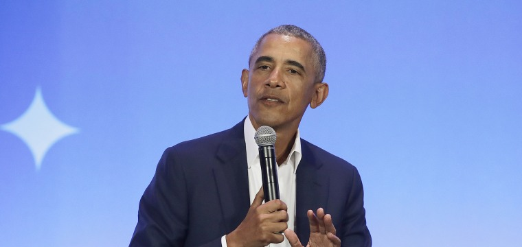 'Facts. Rule of law. Democracy': Obama on governing